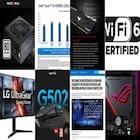 케이벤치 - 2020년 PC 시장전망, 올해 기대되는 브랜드