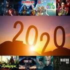 2020년에 출시 확정된 새로운 게임 정리, 기대되는 신작은?