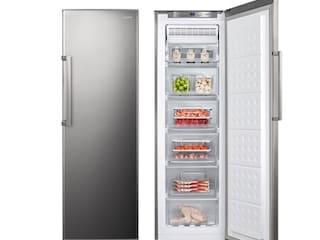 대우루컴즈, 냉동 효율성 강화한 188L 냉동고 'R188K04-S' 출시