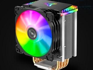 브라보텍, Addressable RGB LED 적용한 'JONSBO CR-1400 ARGB' 출시