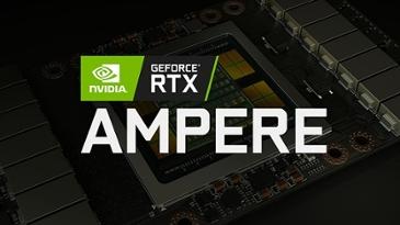 엔비디아 7nm 암페어 GPU, GTC 2020에서 최초 공개?