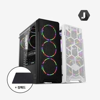 [최저가 도전][배송비 무료] 조립PC계의 근본 스펙! 가성비 & 게이밍PC [AMD 3500, 8G, GTX 1660, SSD 240G]