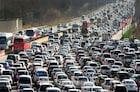 설날 미세먼지·블랙아이스 피하는 '친환경안전운전법' 10가지