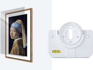 넷기어코리아, 뮤럴 디지털 캔버스 전용 액세서리 2종 출시