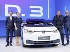 2019 IAA 1신 - 뉴 폭스바겐 (New Volkswagen)의 미래는?
