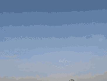 몽골 겨울낙시