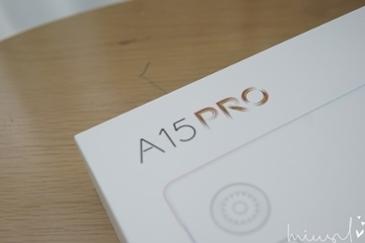 드로잉태블릿 VEIKK A15 Pro 사용후기 :)