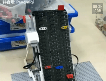 레트로 레고 게임