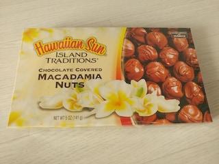 하와이 초콜렛
