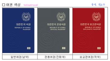 한국이 세계 3위…`여권 파워` 이 정도인줄 몰랐네