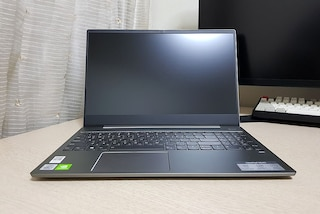 인텔 코어 i7 10세대 코멧레이크 레노버 아이디어패드 S540-15IML