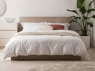 [퀸침대 특가] E0등급의 리바트 호텔 침대를 30만원대에 구입가능!