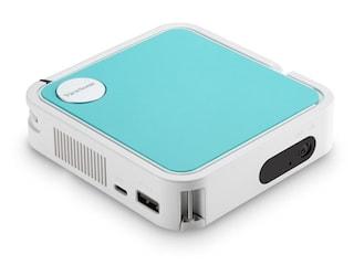 뷰소닉, 10만원 대 휴대용 빔프로젝터 'M1 mini' 출시