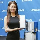 와이파이6 시대를 맞이하라, 링크시스 (Linksys) 벨롭 와이파이6 유무선공유기 MX5300 신제품 발표회