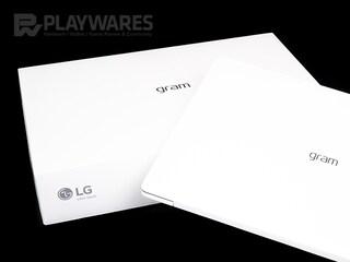 80Wh의 LG 그램 17Z90N-VA7WK 배터리 성능은?