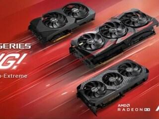 에이수스코리아 'AMD Radeon RX 5600XT' 그래픽카드 출시
