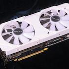 슈퍼 그이상 믿고 구입하는 지포스 그래픽카드, 갤럭시 GALAX 지포스 RTX 2060 SUPER EX WHITE OC D6 8GB
