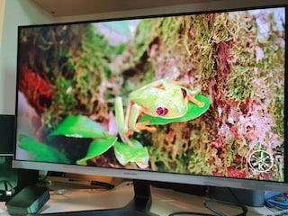 삼성 4K 모니터 28R550 최신 스펙과 합리적 가격!