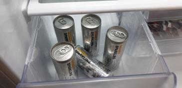 냉장고 정리할때 나오는것