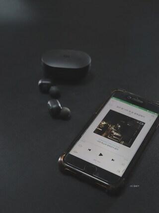 QCY-T5 보다 저렴한 블루투스 이어폰? 샤오미 에어닷 리뷰