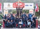현대자동차 월드랠리팀, 2020 wrc 개막전 우승
