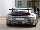 미식축구 슈퍼볼 광고에 등장한 포르쉐 신형 911 GT3..특징은?