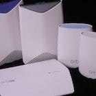 가정, 기업용으로 최적의 와이파이성능을 메시 기능으로 넷기어 오르비 시리즈