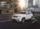 지프, 그랜드 체로키 기반 7인승 SUV 출시 계획..라인업 확대