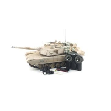 38,000원 내린 하비엔진 빅스케일 M1A2 에브람스 RC탱크 [급락뉴스]