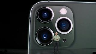 애플 아이폰 11 Pro, 아이패드, 워치 5 발표