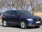 수입 소형 SUV의 강자, 폭스바겐 티구안 2.0TDi 시승기
