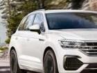 폭스바겐, 대형 SUV 3세대 투아렉 출시..가격은 8890만~1억90만원