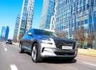 제네시스 GV80, 한국자동차기자협회가 선정한 2월의 차