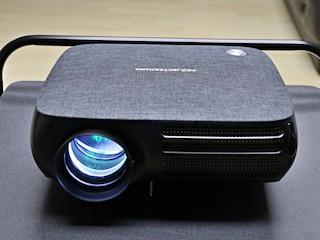 프로젝터 매니아 빔프로젝터 PJM-F5000 하나면 홈 영화관 뚝딱!