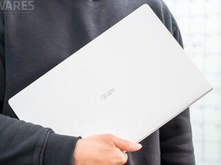LG 그램 15ZD995-VX50K 리뷰