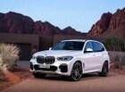 BMW, X5/X6에 마일드 하이브리드 버전 추가