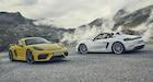포르쉐, 718 GT4·스파이더에 DCT 탑재 계획..왜?