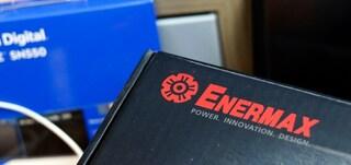 에너맥스 4만원대 보급형 파워서플라이 MAXPRO 2 (EMP-500GT) 500W 사용해 보았습니다