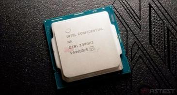 65W TDP의 인텔 Core i9-10900 유출