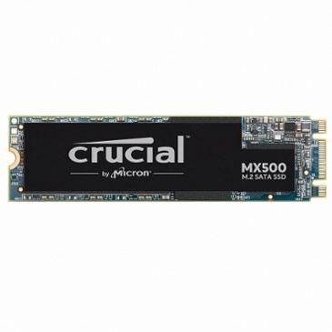 7,780원 내린 마이크론 Crucial MX500 M.2 2280 대원CTS (250GB) [급락뉴스]