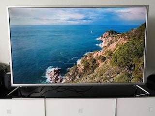 초고속 3초 부팅 55인치 UHD TV, 이노스 S5501KU 스마트 WiFi LED TV