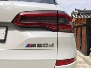 [시승기] 럭셔리 SUV 왕좌 노리는..BMW X5 M50d