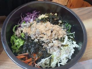 경주 제첩식당
