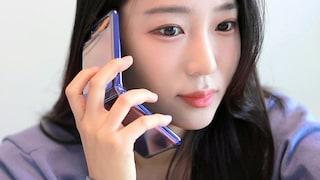 어마어마하게 예쁜 갤럭시Z플립 초근접 언박싱 Galaxy Z Flip Unboxing!
