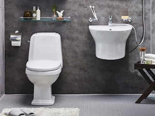 이사갈 집 화장실보고 충격먹고 구입하게 되는 한샘 디오 욕실리모델링 199만원대 특가!