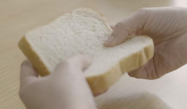 유통기한 지난 식빵 처리하기