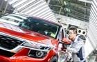 기아차 K 시리즈 흥행, 30개월 만에 최대 시장 점유율 달성