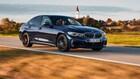 BMW, 고성능 3시리즈 M340d xDrive 출시 계획..가격은?