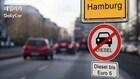 독일 마인츠, 환경오염 주범 디젤차 통행 금지키로..'주목'