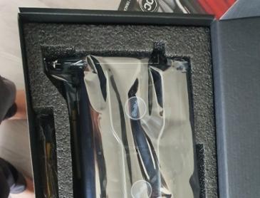 이엠텍 HV 지포스 RTX 2080 SUPER BLACK MONSTER V2 OC D6 8GB 구매후기입니다